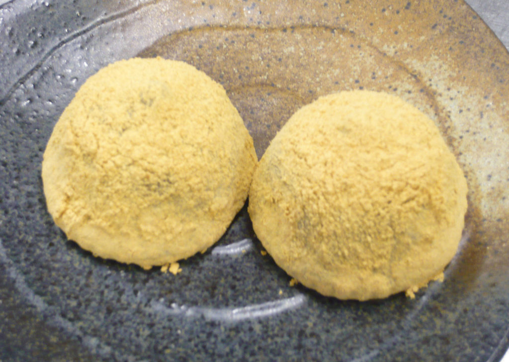 二宮の芋餅